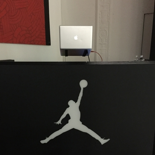 Air Jordan DJ Sure Shot